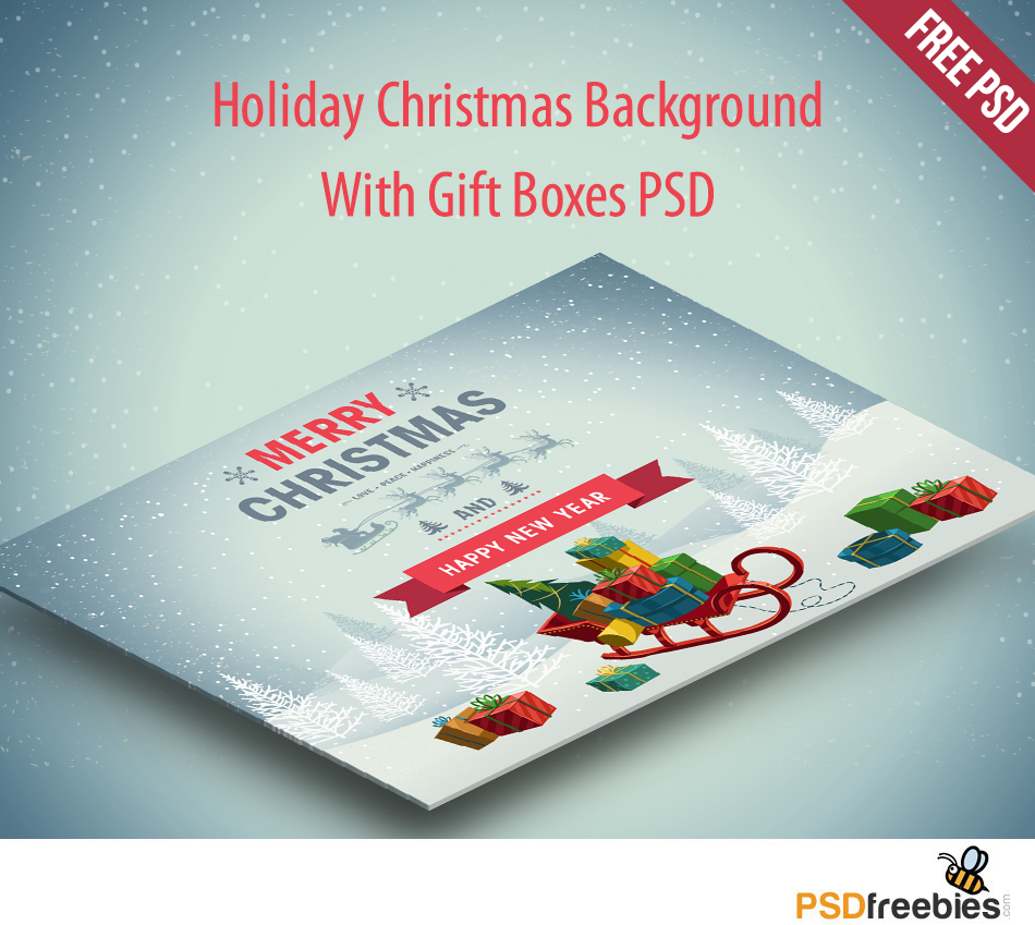 Holiday-Christmas-Background-with-Gift-Boxes-PSD