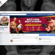New Facebook Page Mockup 2019 PSD | PSDFreebies com