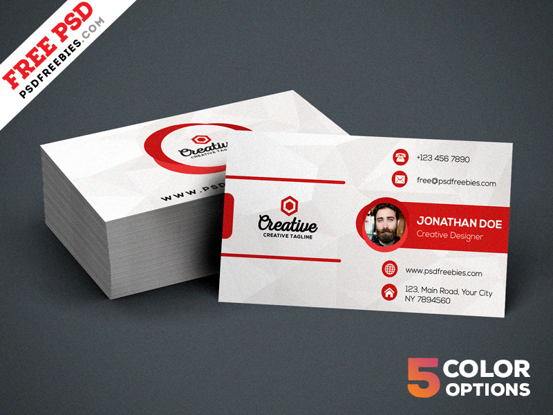 Creative-Business-Card-PSD-Bundle