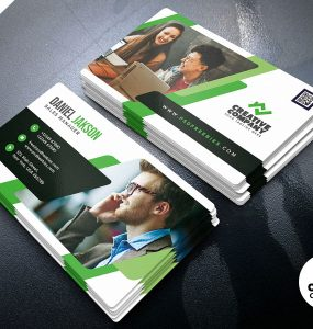 Creative Multipurpose Business Card PSD